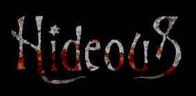 HideousLogo