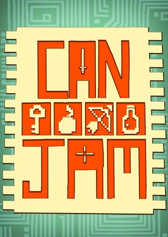 Can Jam Logo